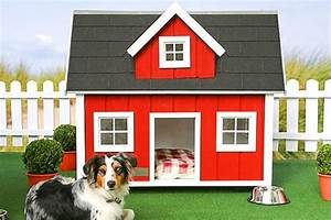 The worlds 7 most expensive dog houses shocking for Expensive dog kennels