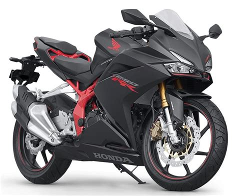 Honda Cbr250rr 2019 by 5 Must Facts About 2019 Honda Cbr250rr