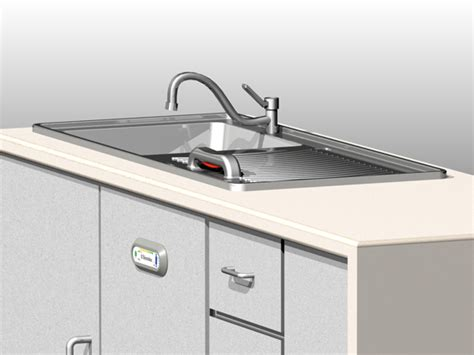 Built In Kitchen Sink by Built In Kitchen Sink Dishwasher By Ben Woodhouse At
