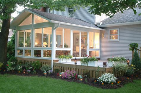4 Season Rooms Prices by Sunroom Additions Lancaster Pa Four Season Rooms