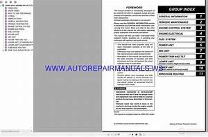 Suzuki Outboard Motor Df150-175 Service Manual 2006-2010