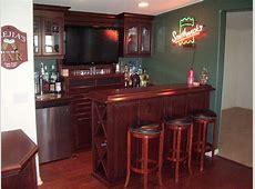 Custom home bars are huge in 2016 C & L Design