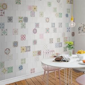 Papiers Peints Cuisine : papiers peint rebel walls annecy ~ Melissatoandfro.com Idées de Décoration