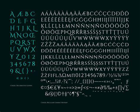 cinzel decorative font photoshop image gallery for cinzel decorative font fontspace