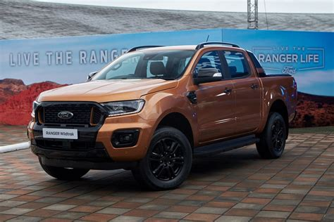 Search from 3767 used ford ranger cars for sale, including a 2019 ford ranger 2wd supercrew, a 2019 ford ranger 4x4 supercrew, and a 2019 ford ranger xlt. Ford Ranger Wildtrak Double Cab 2.0L Turbo Hi-Rider 10AT ...