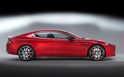 Aston Martin Rapide Wallpaper by Aston Martin Rapide Wallpapers Pictures Images