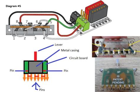 Up Wiring Diagram Active by Help Wiring Emg