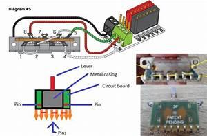 Help Wiring Emg Pickups Please