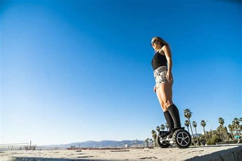swagtron  review     terrain hoverboard