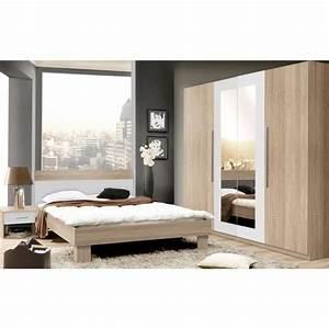 Chambre complete adulte achat vente chambre complete for Chambre à coucher adulte moderne avec prix pour un bon matelas