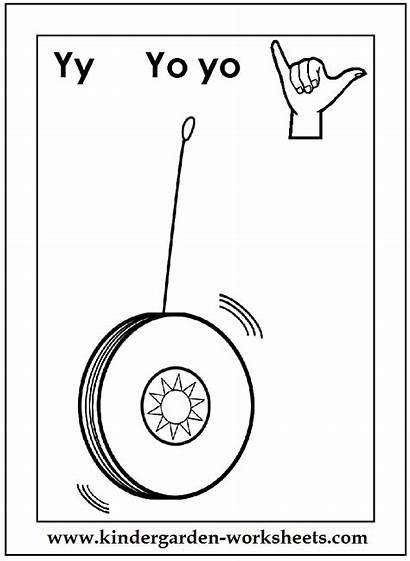 Asl Coloring Alphabet Pages Alphabets Language Sign
