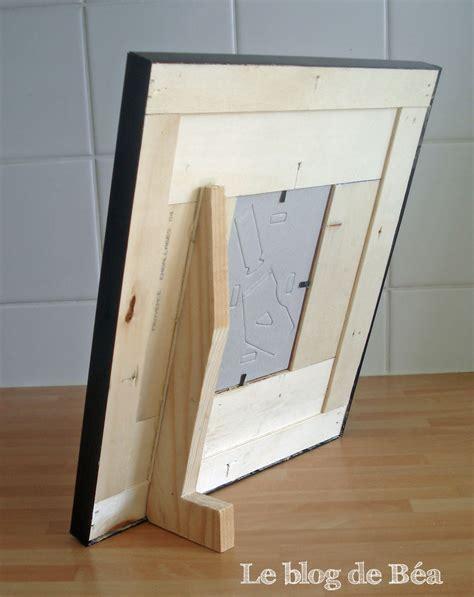 fabrication de cadre photo pas 224 pas comment fabriquer un cadre photo avec des cagettes le de b 233 a