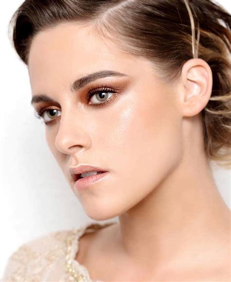 Pin von Ann-Kathrin H auf Make-up in 2020 | Kristen ...