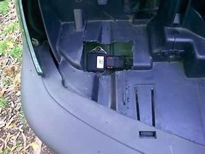 2000 Jeep Grand Cherokee Fan Relay Stuck On
