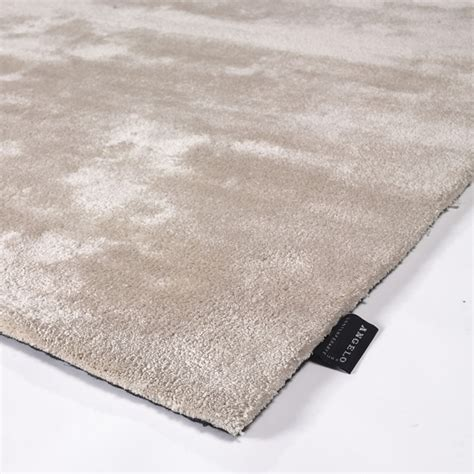 What Is A Viscose Rug by Tapis En Viscose Annapurna 233 Cru Angelo Tuft 233 Main 140x200