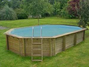 Piscine En Kit Pas Cher : piscine en kit moins cher ~ Melissatoandfro.com Idées de Décoration