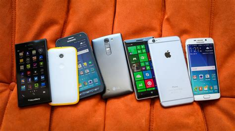 what to do on your phone looking for a new phone our smartphone buying guide shows