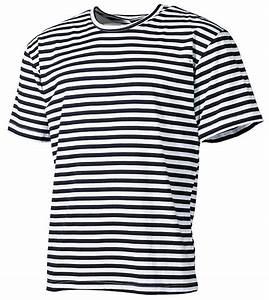T Shirt Mariniere Homme : tshirt tee shirt marin mariniere russe manches courtes ~ Melissatoandfro.com Idées de Décoration