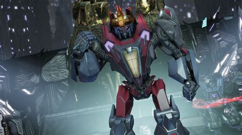 transformers fall  cybertron concepts giant bomb