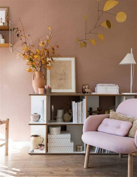 Relaxing Pastel Hued Interior by A Pastel Hued Home In Kassel Home Home Decor Colorful