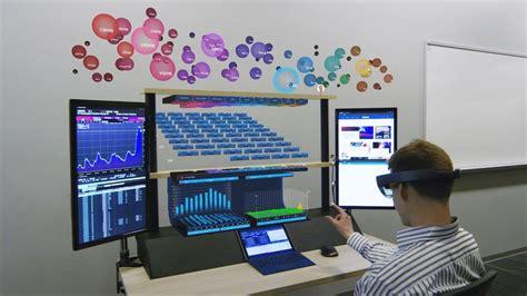 virtual  augmented reality  transform  future