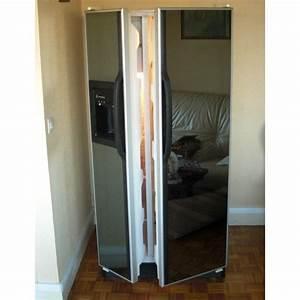 Frigo Americain Largeur 80 Cm : meilleur refrigerateur largeur 80cm pas cher ~ Melissatoandfro.com Idées de Décoration