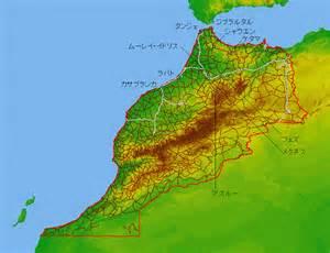 モロッコ:エティハド航空使用 モロッコ ...