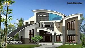 House design collection - November 2012 - YouTube