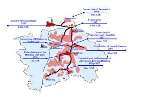 Таблица 4.8 эффективный радиус теплоснабжения основных источников г. челябинска . докипедия