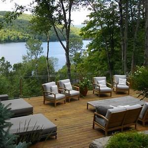 deco terrasse zen finest deco terrasse idees pour une With decorer sa terrasse exterieure pas cher 6 terrasse zen idees et photos pour une terrasse sympa