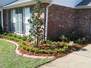 Landscaping new orleans louisiana lawn landscape for Latest landscape design