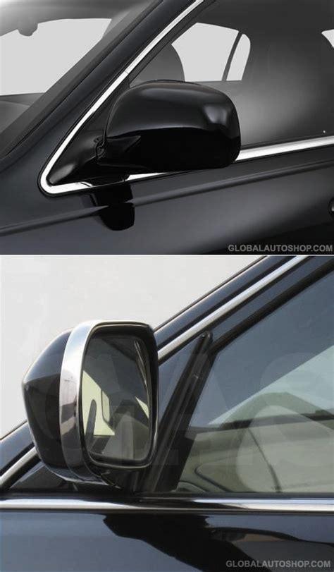 buick chrome mirror cover trim chrome accessories