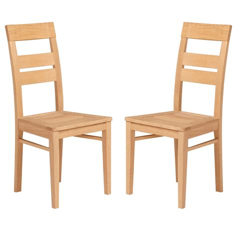 chaises pour salle manger chaise pour salle a manger en bois idées de décoration