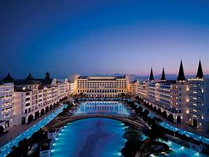 Mardan Palace of Antalya- Turkey – World for Travel