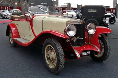 Alfa Romeo Rl