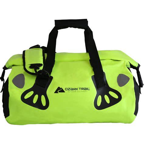 waterproof bag ozark trail 30l waterproof bag duffel with shoulder Waterproof Bag