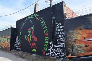 Logan Square graffiti artists pay tribute to the late ...