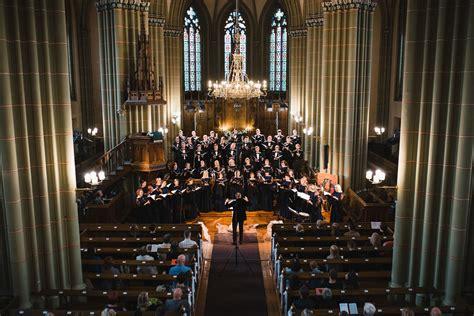 21. Starptautiskais garīgās mūzikas festivāls notiks no 18 ...
