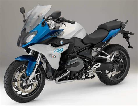 Bmw R 1200rs Lc