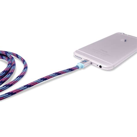 Continuum Lightning Cable For Iphone Paracable