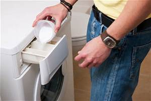 Waschmaschine Richtig Reinigen : weichsp lerfach reinigen so geht 39 s richtig ~ Markanthonyermac.com Haus und Dekorationen