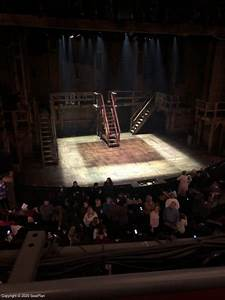 Richard Rodgers Theatre Seating Chart View From Seat