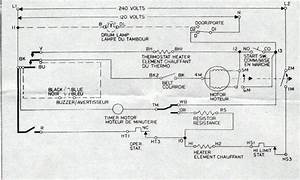 Electrical Diagram For Kenmore Refrigerator