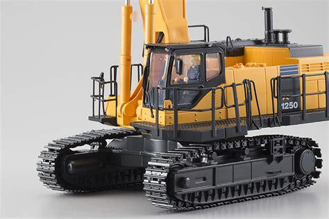 Harga Rc Excavator Kyosho kyosho readyset komatsu excavator rc car
