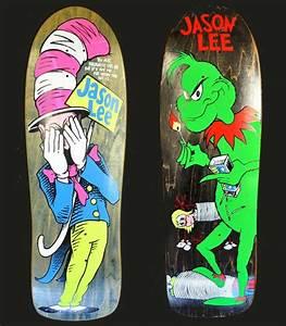 Jason Lee Skateboard Decks | Skate | Pinterest | Schools ...