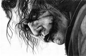 Pencil drawing of the joker | Drawing & Art ideas | Pinterest