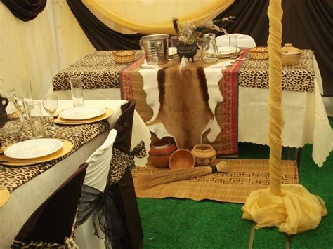 Nigeria traditional wedding decoration pictures nigerian