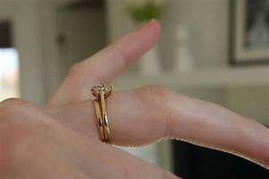 maternity gift ring reset new ering or rhr what do you With maternity wedding ring