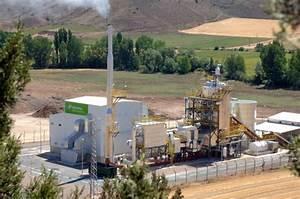 Centrales eléctricas: CENTRALES TÉRMICAS DE BIOMASA