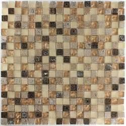badfliese beige braun keramik mosaik fliesen braun carprola for